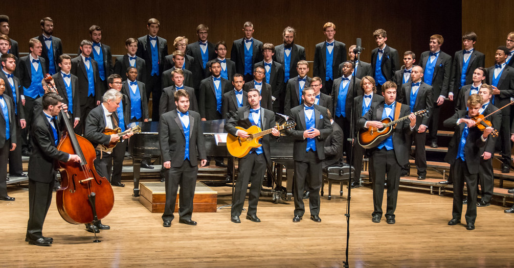 University of Kentucky Men's Chorus