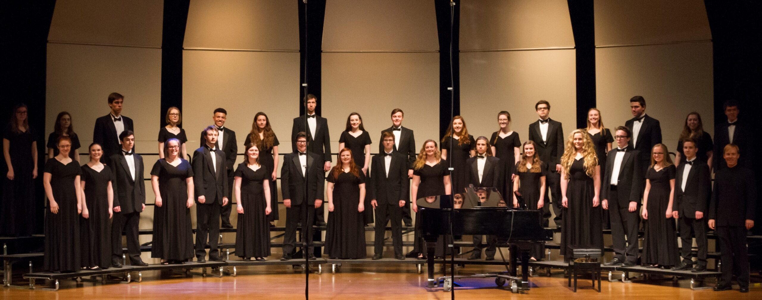 Lafayette High School Madrigal Singers