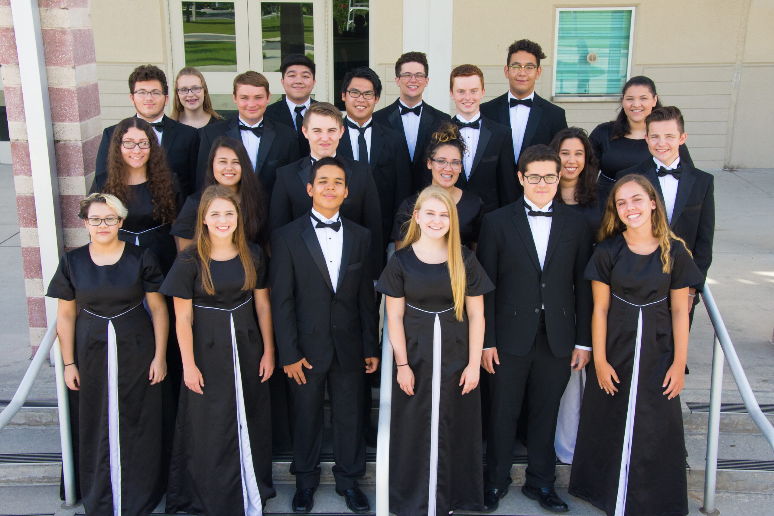 Freedom High School Patriot Singers