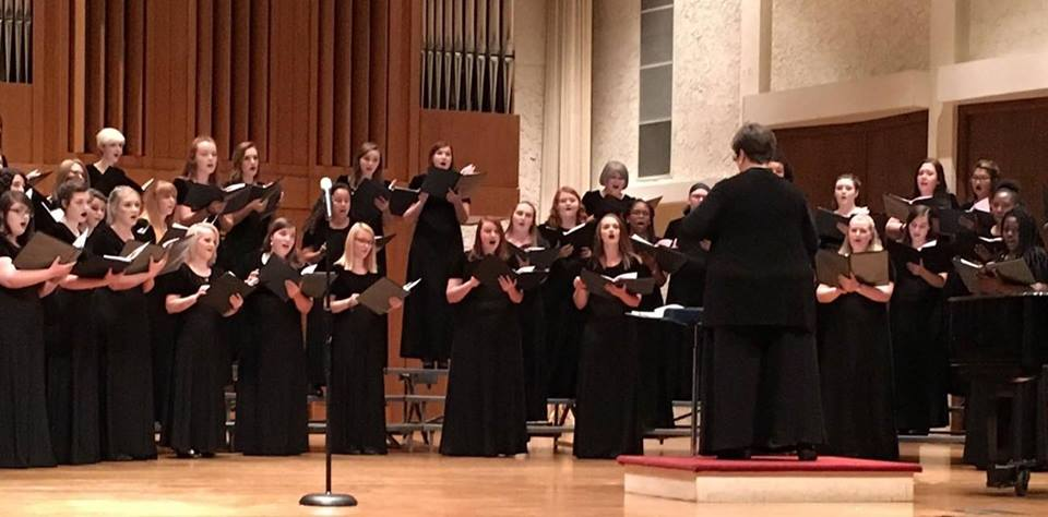 MTSU Women's Chorale